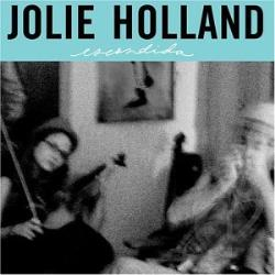 Holland, Jolie - Escondida CD Cover Art
