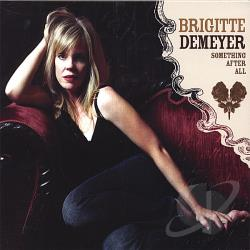 DeMeyer, Brigitte - Something After All CD Cover Art
