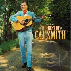 Smith, Cal - Best of Cal Smith CD Cover Art