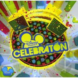 Celebraton CD Cover Art