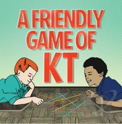 14KT - Friendly Game of KT CD Cover Art