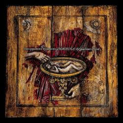 Smashing Pumpkins - MACHINA/The Machines of God CD Cover Art