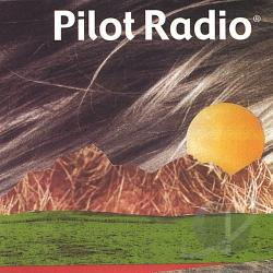 Pilot Radio - Antiques CD Cover Art
