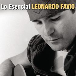 Resultado de imagen para leonardo favio Lo Esencial Leonardo Favio CD 1
