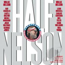 Nelson, Willie - Half Nelson CD Cover Art