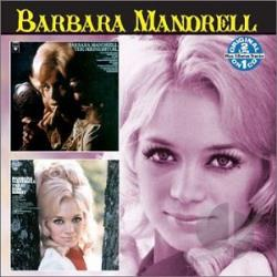 Mandrell, Barbara - Midnight Oil/Treat Him Right CD Cover Art