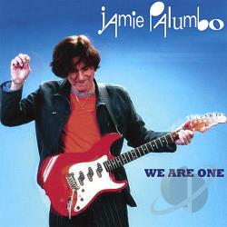 Palumbo, Jamie - We Are One CD Cover Art