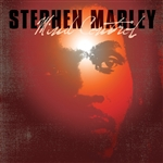 Marley, Stephen - Mind Control CD Cover Art