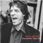 Jagger, Mick - Charmed Life Remix [Ep] DB Cover Art