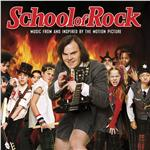 School Of Rock - School of Rock [Music From and Inspired By the Motion Picture] DB Cover Art