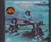 West, Bruce & Laing - Why Don'Tcha CD Cover Art
