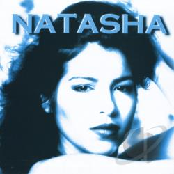 Natasha - Natasha CD Cover Art