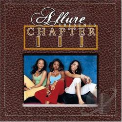 Allure - Chapter III CD Cover Art