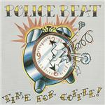 Police Beat - Time for Coffee CD Cover Art