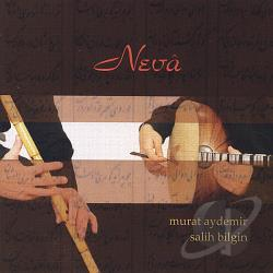 Salih Bilgin - Neva CD Cover Art