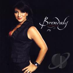 Brendaly - Libertad CD Cover Art