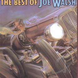 Walsh, Joe - Best Of CD Cover Art