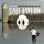 Soul Asylum - After The Flood: Live From The Grand Forks Prom June 28, 1998 CD Cover Art