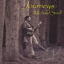 Snell, Michael - Journeys CD Cover Art