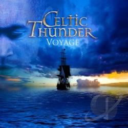 Celtic Thunder - Voyage CD Cover Art