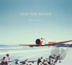 Said the Whale � Hawaiii