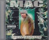 Mac - Shell Shocked CD Cover Art