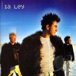 La Ley - Uno CD Cover Art