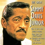 Davis, Sammy Jr. - Great CD Cover Art