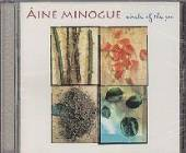 Minogue, Aine - Circle Of The Sun CD Cover Art