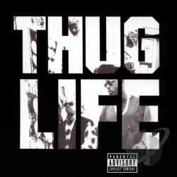 Thug Life - Volume 1 CD Cover Art