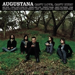 Augustana - Can't Love, Can't Hurt CD Cover Art