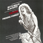 Midler, Bette - Rose CD Cover Art
