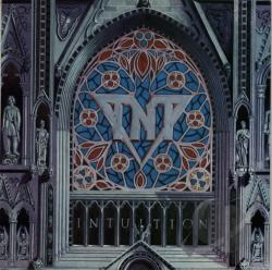 TNT - Intuition LP Cover Art