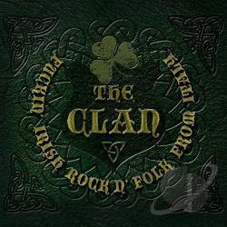 The Clan Clan Cd Album