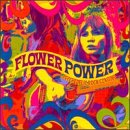 Flower Power: Psychedelic Rock Classics CD Cover Art