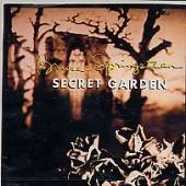 Springsteen, Bruce - Secret Garden CD Cover Art