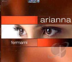 Arianna - Fermani DS Cover Art