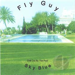 Fly Guy - Sky Blue CD Cover Art