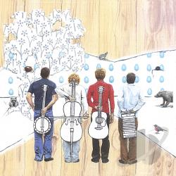 Instruments Band - Make Good Choices CD Cover Art