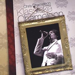 Chameleon, Chris - Klassieke Chameleon CD Cover Art