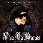 Bam Margera Presents: Viva La Bands, Vol. 2 DB Cover Art