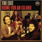 Exit - Home For an Island DB Cover Art