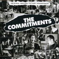 Commitments CD Cover Art