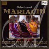 Various Artists - Mariachi - Mariachi CD Cover Art