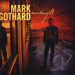 Gothard, Mark - Midnight CD Cover Art