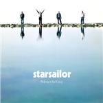 Starsailor - Silence Is Easy DB Cover Art