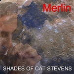 Merlin - Shades Of Cat Stevens DB Cover Art