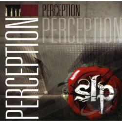SLP - Perception CD Cover Art