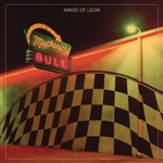 Kings Of Leon - Mechanical Bull (Deluxe Version) DB Cover Art