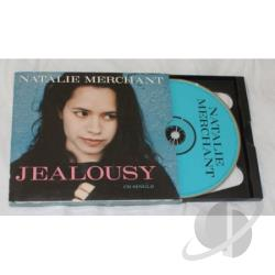 Merchant, Natalie - Jealousy DS Cover Art